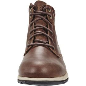 Columbia Davenport XTM - Calzado Hombre - Omni-HEAT marrón